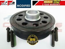 FOR BMW CRANK SHAFT PULLEY 116D 118D 120D 316D 318D 320D 420D 520D X1 X3 DIESEL