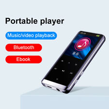 M13 Voice Recorder HD Noise Reduction Mp3 Lossless Bluetooth Player Mp4 Player
