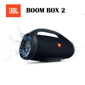100% original JBL Boombox2 Portable Bluetooth Speaker Wireless Audio Outdoor Wpf
