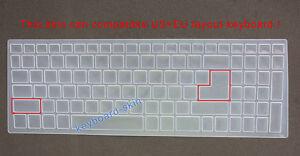 Keyboard Skin Cover for Acer Predator Helios 300 G3-571 G3-572 G3-572-72Y laptop