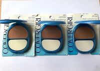 COVERGIRL FRESH COMPLEXION FACE POWDER COMPACT WITH MIRROR BEIGE HONEY *CHOOSE *