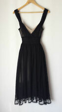 Lace Dry-clean Only Little Black Dresses for Women