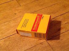 Kodachrome 40 Super 8 Filmkassette KMA 464 P, Kodak, France,
