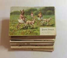 Raphael Tuck & Sons Collectable Birthday Postcards