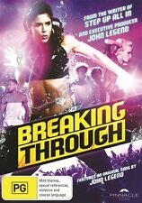 BREAKING THROUGH (2015) [ DVD]