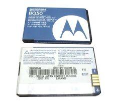 2x Motorola BQ50 V465 W175 W230a W375 W376 em28 em330 Renew W233 910mAh OEM