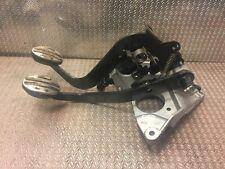 CLUTCH BRAKE PEDAL MINI COOPER ONE R50 R52 R53 GENUINE OEM RHD MANUAL 512223
