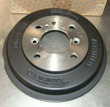 Ford Fiesta Brake Drum Finis Code 1535923