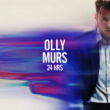 Olly Murs - 24 HRS (Deluxe) [New & Sealed] CD