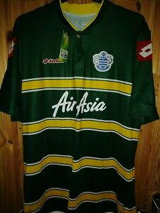 QPR 2013-14 3rd Shirt (New With Tags)