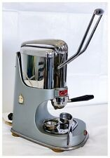 Coffee Machine A Lever Vintage Arrarex Caravel First Series Years '60 Working