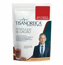 Bevanda Tisanoreica al gusto Cacao 500g con Attivatore senza Glutine