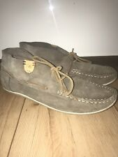 *Napapijri *Tolle bequeme Boots Halbschuhe Wildleder Gr.41