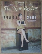 Gizzi Erskine – The Simple Food Issue - The New Review – 26 July 2015