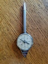 ATCO Map Measure & Magnetic Compass German Made