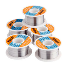 5pcs Welding Wire 0.2/0.3/0.4/0.5/0.6mm Supplies Soldering Iron Electric Core