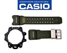 Casio G-Shock Original Mudmaster GWG-1000-1A3 Watch band & Bezel Rubber Set