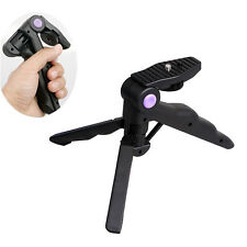 Stativ Kamerastativ Mini Videostativ Tischstativ Handgriff Pistolengriff DSL DE#