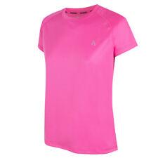 Hauts, chemises et T-shirts rose pour femme taille 44