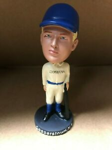 """Cooperstown Bobblehead - Limited to 500 Produced - 5"""" Tall - Vintage Baseball"""