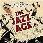 Bryan Ferry - Jazz Age (2012) CD Digipak