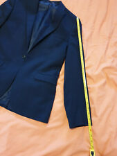 Next Suit Jacket Age 13-14 Years Navy Blue for teenage boy. Very Good Condition