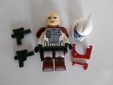 Lego Star Wars Figur - Clone Elite ARC Trooper - 9488 - sw377