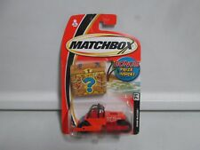 Matchbox Treasure Road Roller #71