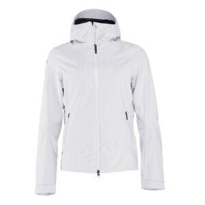 NEW Head Polar Shell Ski Snowboard Women's Jacket 824098 Color White Size Large