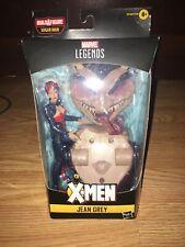 Hasbro Marvel Legends Series Jean Grey 6 inch Action Figure - E9168