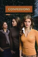 Confessions No. 4 by Kate Brian (2007, Paperback) ~LIKE NEW CONDITION~