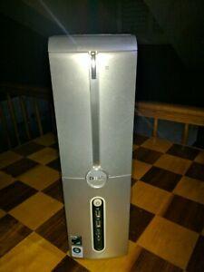 Dell inspiron 531s - Windows XP OS installed - 3 GB RAM 500GB HDD!