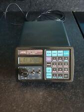 AOR AR-2001 Communications Receiver