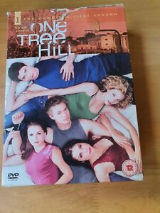 One Tree Hill The Complete season 1