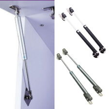 2Pcs Spring Door Shocks Cabinets Hinges Hydraulic Gas Spring Pneumatic Rod
