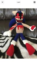 Sonic Exe Toy Ebay