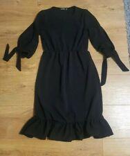 Ladies Black Boohoo Dress 6 (Make Your Own Bundle)