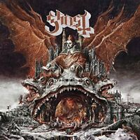 Ghost - Prequelle [CD]