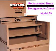 REPLACE Model 89 Knaack 977-2PK Set Nitro Prop Strut Shock Spring Lid Lift Rod