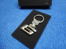 Original BMW Schlüsselanhänger Key Ring NEU 6er e24 e63 e64 F12 F13 Coupe Cabrio