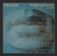 Wolfgang Dauner Trio-Dream Talk-'64 GERMAN KRAUTJAZZ-NEW CD
