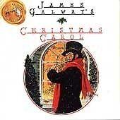James Galway's Christmas Carol, , Very Good