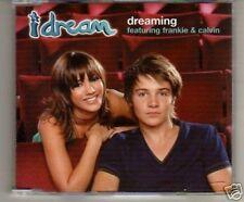 (B19) Idream, Dreaming - 2004 CD