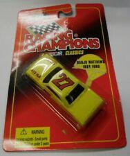 Racing Champions Nascar 1/64 #27 Banjo Matthews 1964 Ford  052519LLECAR