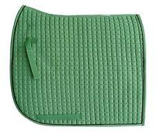 PRI MONARCH Elegant Green Dressage Pad IVY/Black