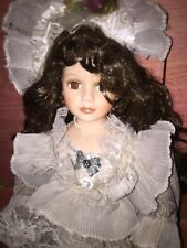 Haunted Porcelain Spirit Baby Doll ~ Natalie ~ Gypsy Gifts Psychic Powers Spells