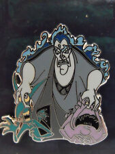 2013 Disney Booster Pin Villains & Sidekicks Hades Pain and Panic from Hercules