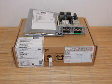 NEU Cisco N5K-M1404 NEXUS N5000 1000 4x10GE 4xFC 4/2/1G NEW OPEN BOX
