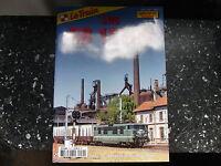 F Les BB 16500 SNCF Le Train La saga des danseuses tome 1 Französiche Elektrolok