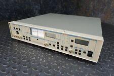 Stanford Research SR510 Lock-In Amplifier